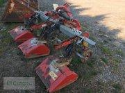 Fräse des Typs Breviglieri 3reihige Bodenfräse, Gebrauchtmaschine in Herzogenburg
