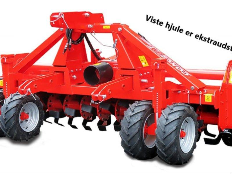 Fräse типа Concept Perugini SF 300, Gebrauchtmaschine в Videbæk (Фотография 1)