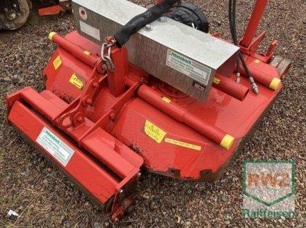 Fräse des Typs Fehrenbach  Mulchgerät Turbo Power Profi, Gebrauchtmaschine in Lorsch (Bild 4)