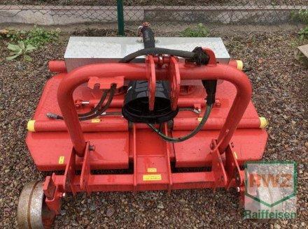 Fräse des Typs Fehrenbach  Mulchgerät Turbo Power Profi, Gebrauchtmaschine in Lorsch (Bild 1)
