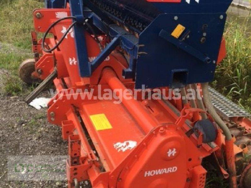 Fräse typu Howard Bodenfräsen, Gebrauchtmaschine v Korneuburg (Obrázok 1)