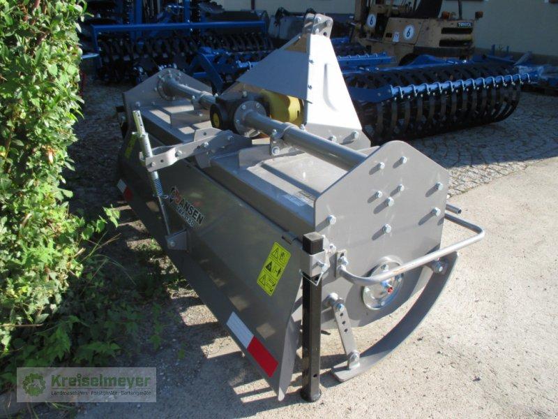 Fräse typu Jansen TBF-180 (kostenlose Lieferung), Neumaschine v Feuchtwangen (Obrázok 3)
