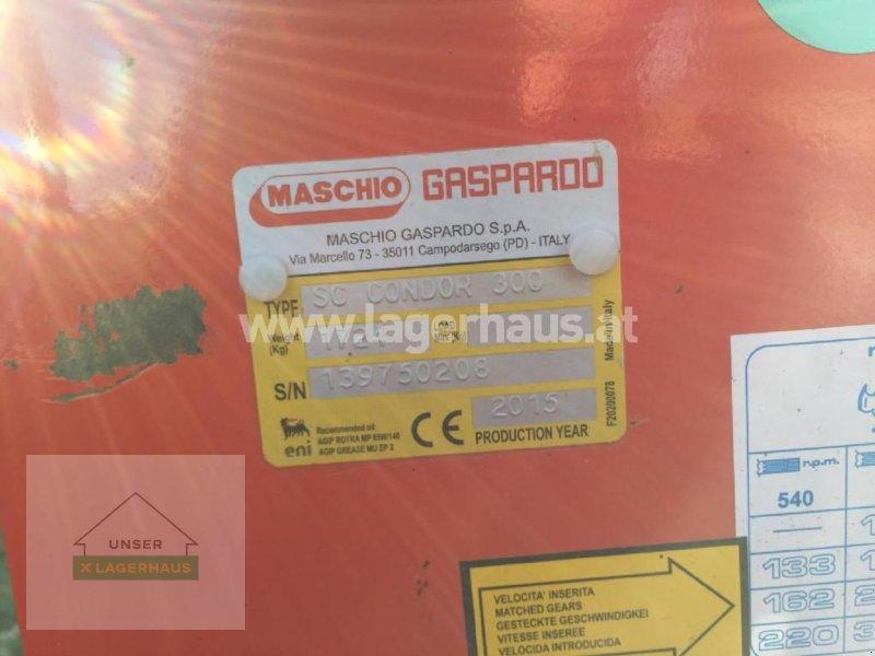 Fräse des Typs Maschio CONDOR 300, Gebrauchtmaschine in Rohrbach (Bild 3)