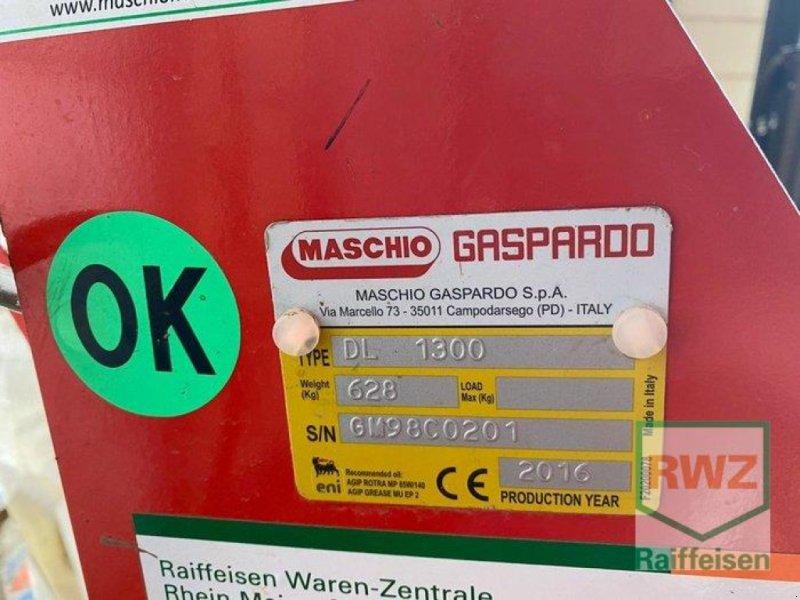 Fräse des Typs Maschio Delfino 1300, Gebrauchtmaschine in Grünstadt (Bild 5)
