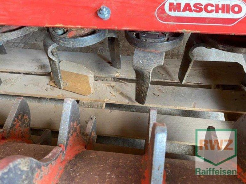 Fräse des Typs Maschio Delfino 1300, Gebrauchtmaschine in Grünstadt (Bild 6)