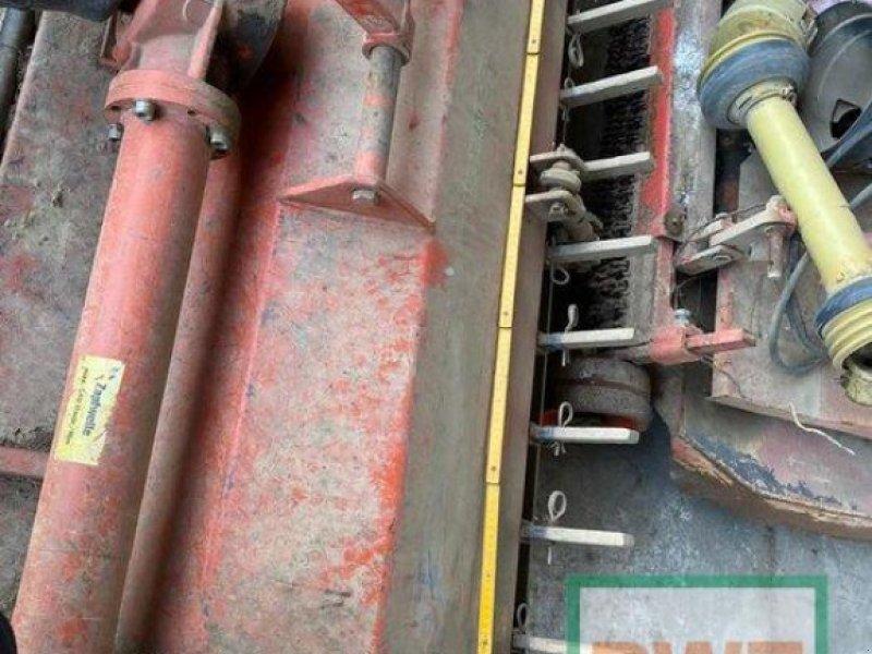 Fräse des Typs Röll SM, Gebrauchtmaschine in Grünstadt (Bild 2)