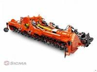SICMA Miglianico RW 620 klappbar Fräse maró