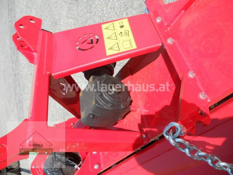Fräse des Typs Sonstige F.P.H ALTRO 200, Neumaschine in Ottensheim (Bild 10)