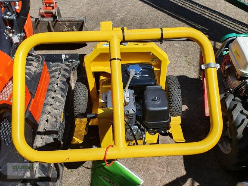 Fräse des Typs TS Industrie SG/90-13, Gebrauchtmaschine in Halle (Bild 2)