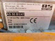 Freischneider & Trimmer a típus AS-Motor AS 53 B4, Gebrauchtmaschine ekkor: Garching
