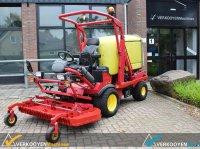 Gianni Ferrari T4 K EL Maaimachine met zuiginstallatie Freischneider & Trimmer