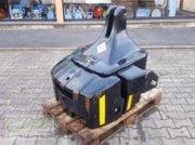 Frontgewicht des Typs Agribumper Frontgewicht 1800KG + 600 KG, Gebrauchtmaschine in Neustadt