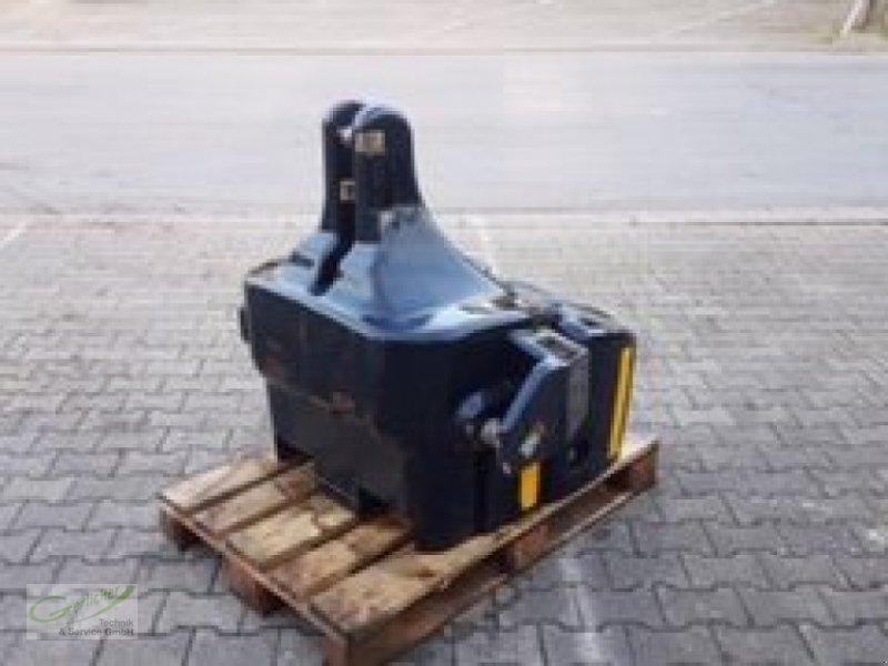 Frontgewicht des Typs Agribumper Frontgewicht 1800KG + 600 KG, Gebrauchtmaschine in Neustadt (Bild 3)