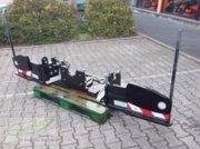 Frontgewicht des Typs Agribumper Weight-Line Unterfahrschutz, Neumaschine in Neustadt
