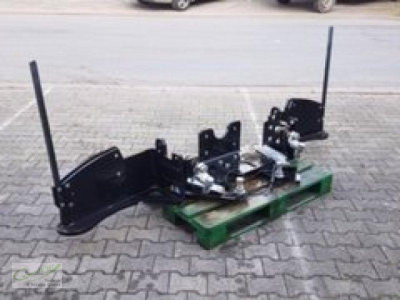 Frontgewicht des Typs Agribumper Weight-Line Unterfahrschutz, Neumaschine in Neustadt (Bild 2)