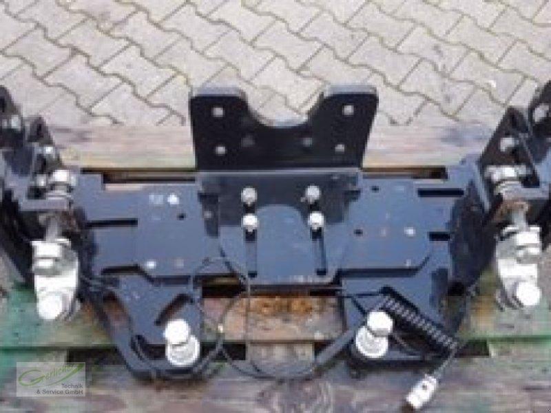 Frontgewicht des Typs Agribumper Weight-Line Unterfahrschutz, Neumaschine in Neustadt (Bild 3)