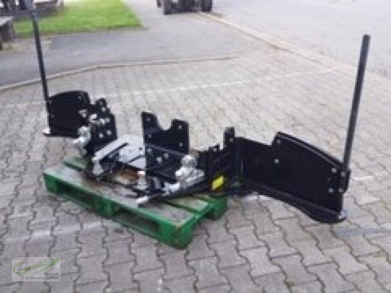 Frontgewicht des Typs Agribumper Weight-Line Unterfahrschutz, Neumaschine in Neustadt (Bild 4)