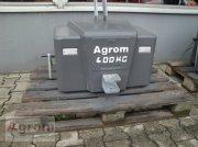 Frontgewicht a típus Agrom 400 kg, Neumaschine ekkor: Riedhausen