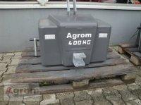 Agrom 400 kg Frontgewicht