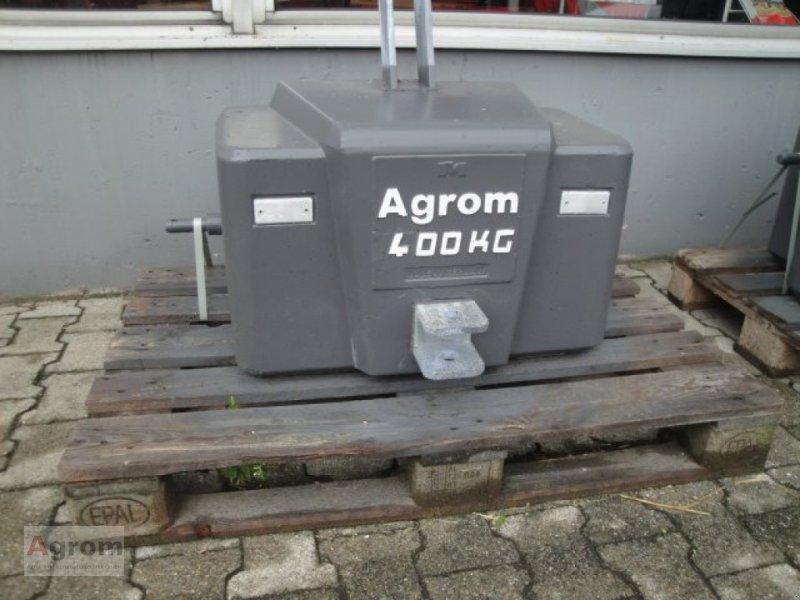 Poză Agrom 400 kg