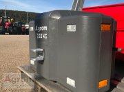 Frontgewicht a típus Agrom 700kg, Neumaschine ekkor: Kirchen-Hausen
