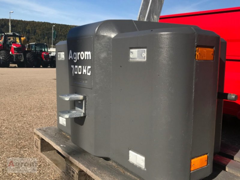 Poză Agrom 700kg