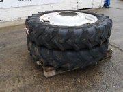Frontgewicht a típus Alliance Row crop radial, Gebrauchtmaschine ekkor: Leende