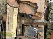 Frontgewicht des Typs Case IH Satz Frontgewichte Case IH 1455 1255 1056 956, Gebrauchtmaschine in Neuenkirchen-Vinte