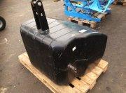 Case IH ZKBBP 900 frontsúly