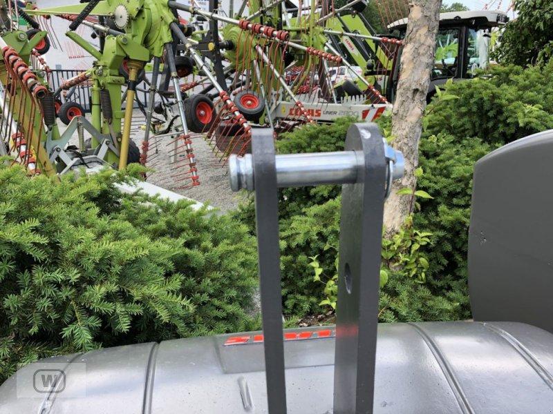 Frontgewicht typu CLAAS 1100 kg Betongewicht NG, Neumaschine v Zell an der Pram (Obrázok 2)