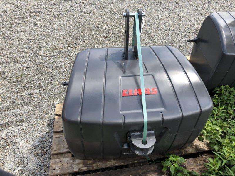 Frontgewicht typu CLAAS 650 kg Betongewicht NG, Neumaschine v Zell an der Pram (Obrázok 3)