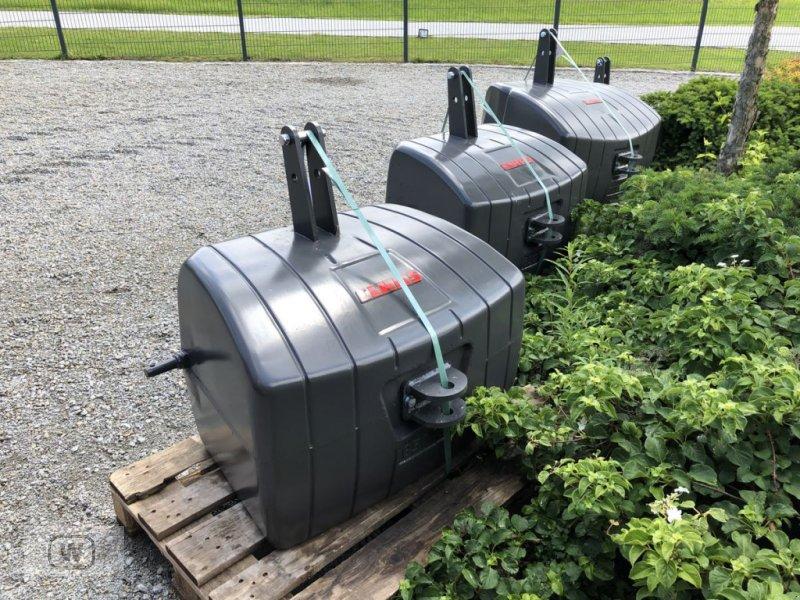 Frontgewicht typu CLAAS 650 kg Betongewicht NG, Neumaschine v Zell an der Pram (Obrázok 1)
