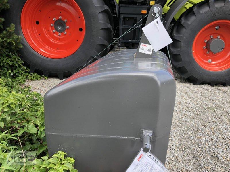 Frontgewicht typu CLAAS 650 kg Betongewicht NG, Neumaschine v Zell an der Pram (Obrázok 5)