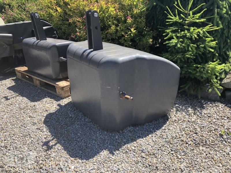 Frontgewicht typu CLAAS 900 kg Betongewicht NG, Vorführmaschine v Zell an der Pram (Obrázok 5)
