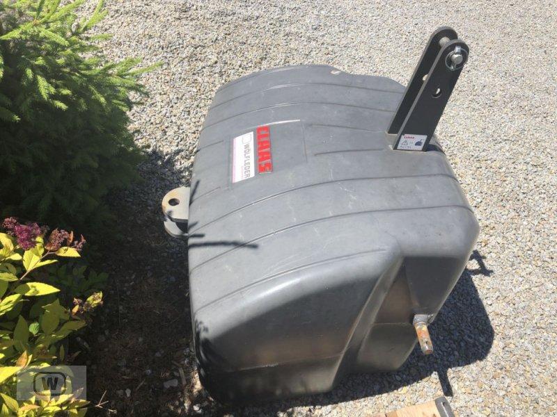 Frontgewicht typu CLAAS 900 kg Betongewicht NG, Vorführmaschine v Zell an der Pram (Obrázok 2)