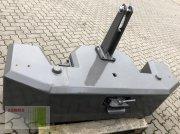CLAAS Ballastierung XERION 4000 / 5000 Frontgewicht 4400kg frontsúly
