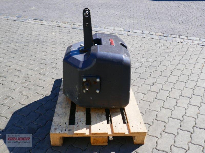 Frontgewicht typu CLAAS Magnetit 900kg - eingesetzt als VF, Gebrauchtmaschine v Dorfen (Obrázok 2)
