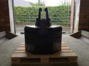 Frontgewicht a típus Deutz-Fahr 1450kg, Neumaschine ekkor: Aislingen