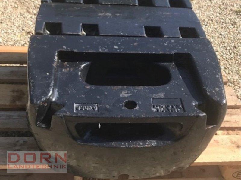 Frontgewicht типа Deutz-Fahr Frontgewicht, Gebrauchtmaschine в Schierling (Фотография 1)