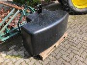 Frontgewicht tip Eigenbau 1450kg, Gebrauchtmaschine in Barsinghausen OT Groß Munzel