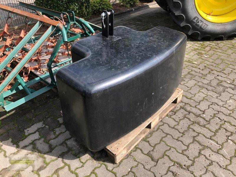 Frontgewicht a típus Eigenbau 1450kg, Gebrauchtmaschine ekkor: Barsinghausen OT Groß Munzel (Kép 1)