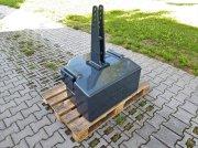 Fendt 1250 kg Ballastgewicht original Fendt Передние противовесы