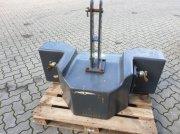 Frontgewicht типа Fendt 1800KG FRONTGEWICHT, Gebrauchtmaschine в Sittensen