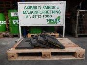 Fendt 300-400-500-600-700-800-900 Serie 42kg Prednji utezi