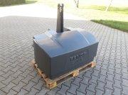 Frontgewicht tip Fendt 3300kg Frontgewicht, Neumaschine in Tirschenreuth