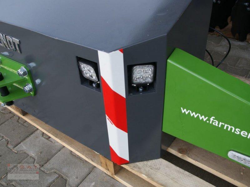 Frontgewicht типа Fendt Frontgewicht 1200 kg-NEU, Neumaschine в Eberschwang (Фотография 1)