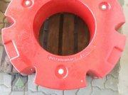 Frontgewicht des Typs Fendt Hinterrad - Gewichter  600 Kg, Neumaschine in Markt Hartmannsdorf