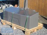Fendt Original Stahlguss Frontgewicht 2500kg --Neu-- Greutate frontala