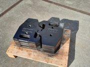 Frontgewicht a típus Ford -, Gebrauchtmaschine ekkor: Noordwijkerhout
