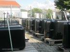 Frontgewicht des Typs Frans Pateer Gewichte von 400 kg bis 1.450 kg in Dieterskirchen